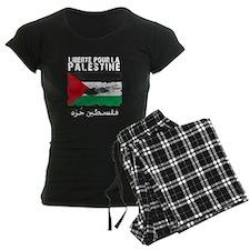 Liberté pour la Palestine (fi Pajamas