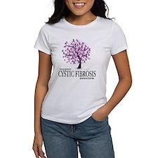 Cystic Fibrosis Tee