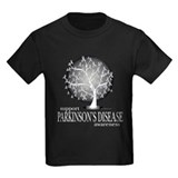 Parkinson's Disease Tree T