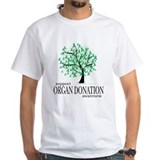 Organ Donation Tree Shirt