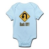 Back Off! Infant Bodysuit