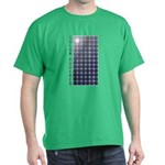 Solar Panel Dark T-Shirt