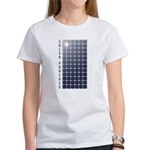 Solar Panel Women's T-Shirt