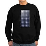 Solar Panel Sweatshirt (dark)