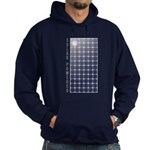 Solar Panel Hoodie (dark)