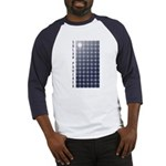 Solar Panel Baseball Jersey