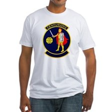 831st Security Police Shirt