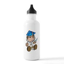 Nurse Graduation Water Bottle