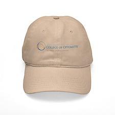 Cute College of optometry Baseball Cap