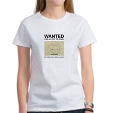 The Original Wanted Leprechaun Tee