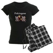 Pekingese Mom Pajamas