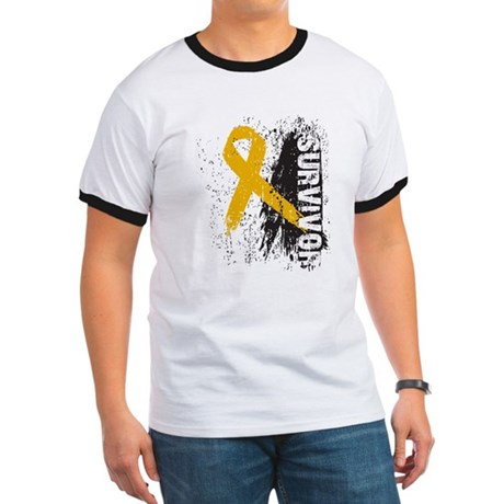 Survivor Appendix Cancer Ringer T