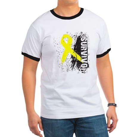 Survivor Bladder Cancer Ringer T
