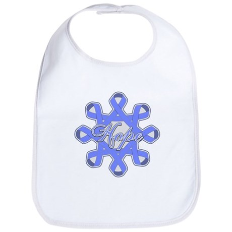 Esophageal Cancer Ribbons Bib