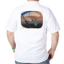 -=Shrek=- SQUADRON T-Shirt