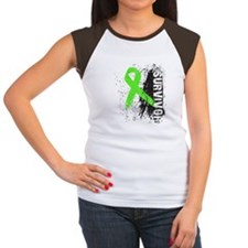 Survivor Lymphoma Tee