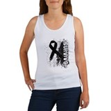 Survivor Melanoma Women's Tank Top