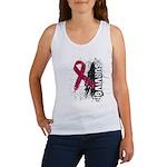 Survivor Multiple Myeloma Women's Tank Top
