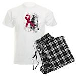 Survivor Multiple Myeloma Men's Light Pajamas
