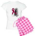 Survivor Multiple Myeloma Women's Light Pajamas