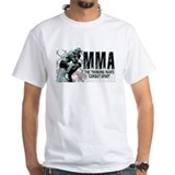 The MMA Thinker Shirt