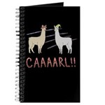 CAAAARL!! Journal