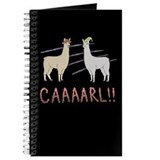 Charlie the unicorn Journals