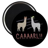 CAAAARL!! Magnet