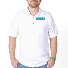 Personalizable Twitter Follow Me T-Shirt