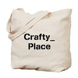 Cute Interior Tote Bag
