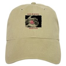HLHS AWARENESS Baseball Cap