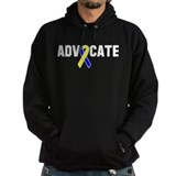 Advocate (down syndrome) Hoodie