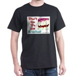 Do you Floss? Black T-Shirt