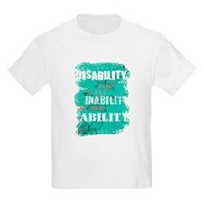 Disability is... T-Shirt
