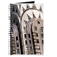 Chrysler Building! Journal