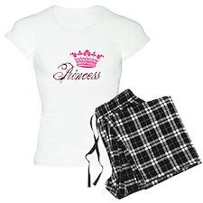 Royal Princess Pajamas