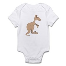 KANGAROO (one side only) Infant Creeper