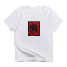 Grunge Great Dane Infant T-Shirt