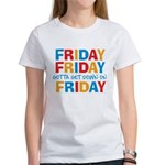 Friday Friday Women's T-Shirt