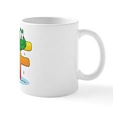 "Animals ""F"" Mug"
