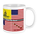 United We Stand Coffee Mug