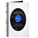 Home Sick Earth Journal