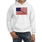13-Star Navy Jack Sweatshirt
