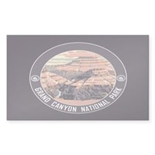 Grand Canyon NP Decal