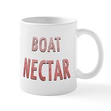 Boat Nectar Mug