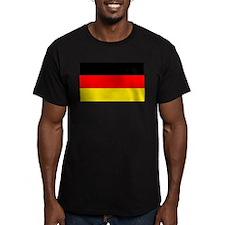 German Flag T