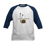 Be Awesome Snail Tee