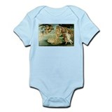 The Birth of Venus Infant Bodysuit