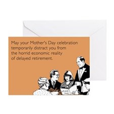 Mother's Day Celebration Greeting Cards (Pk of 20)