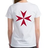 Cross of Malta Tee